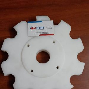 Out Feed Star Wheel